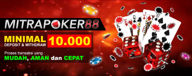 Mitrapoker8 Idn Poker