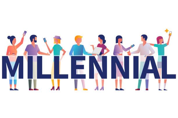 Beberapa Perbedaan Gaya Hidup Milenial Dengan Baby Boomer