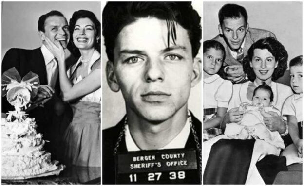 Sisi Gelap Dari Seorang Frank Sinatra Penyanyi Jazz Legend